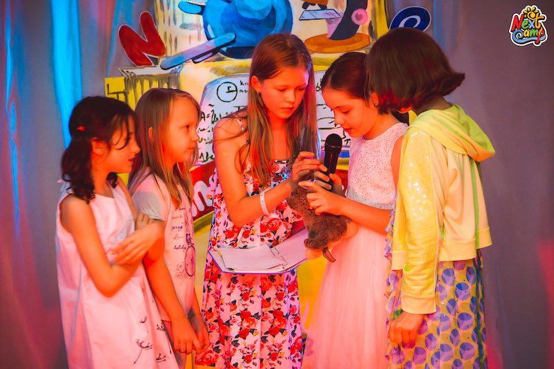 Летний детский лагерь фотографии