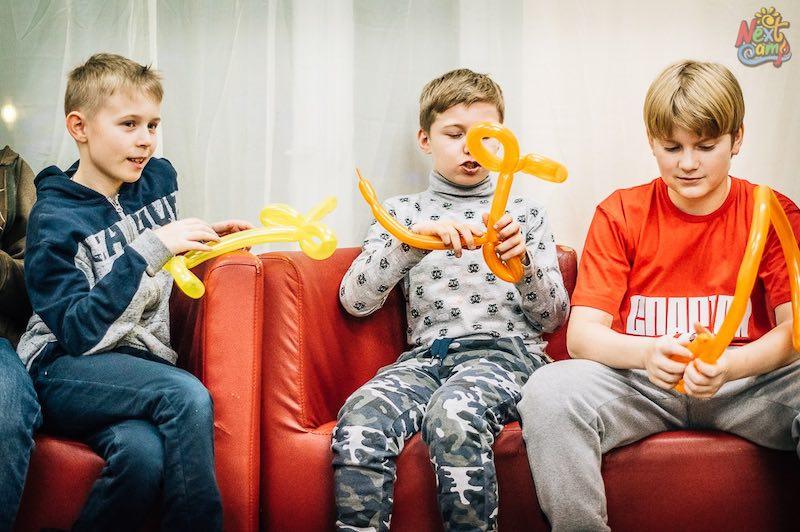 Детские лагеря зимняя смена фото